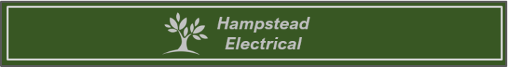 Hampstead Electrical Footer
